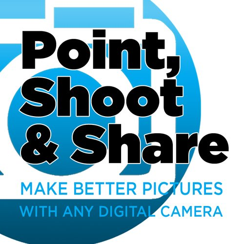 POINT, SHOOT & SHARE DVD
